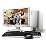 eMachines デスクトップパソコン Model EL1300-E2 EL1300-E2
