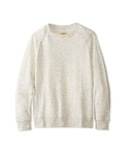 Levi's Made & Crafted Men's Crew Neck Fleece Sweatshirt