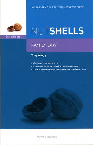 Nutshell Family Law