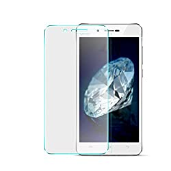 iKraft Premium 9H 0.3mm Tempered Glass for Vivo X5Max