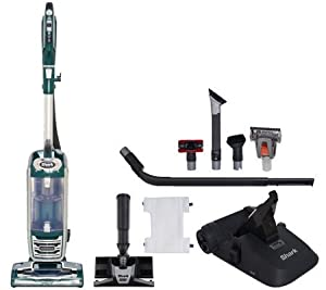 Amazon Com Shark Rotator Powered Lift Away Deluxe Vacuum