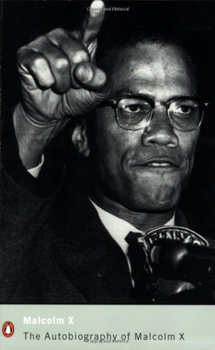 The Autobiography of Malcolm X
