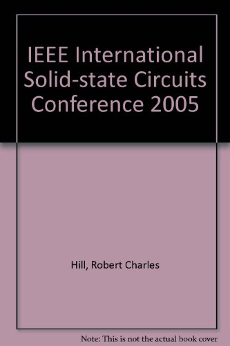 IEEE International Solid-state Circuits Conference 2005