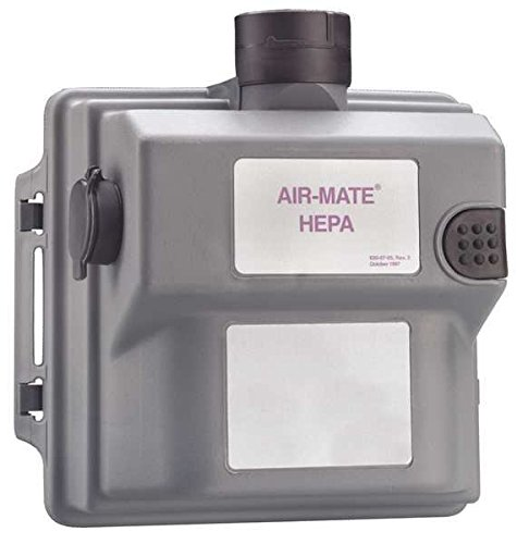 3M Air-Mate Powered Air Purifying Respirator(PAPR) Unit 520-03-63R01