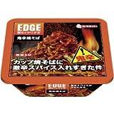 エースコック EDGE 鬼辛焼そば X1ケース(12入)