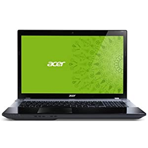 "Acer Aspire V3-772G-9402 17.3"" Core i7 500GB Notebook"