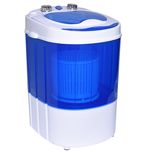 Buy Ivation Mini Portable Washer Now!