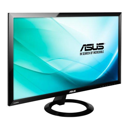"""Asus VX248H - Monitor de 24"""" 1920x1080 con tecnología TN, color negro"""