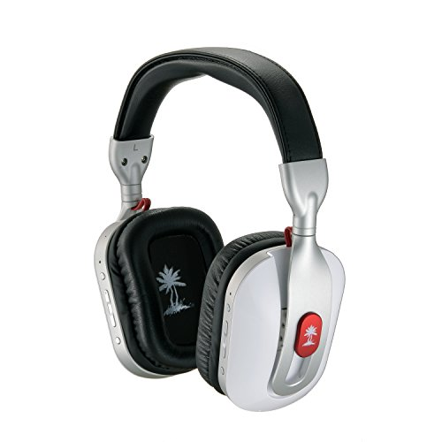 Turtle Beach I30 Premium Wireless Mobile Headset With Active Noise Cancelling And Boomless Microphone (Tbs-7010-01)