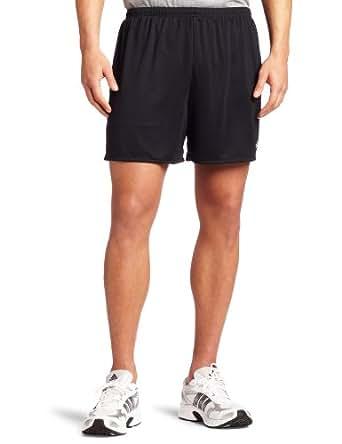 ASICS Men's Propel Short, Black, XXX-Small