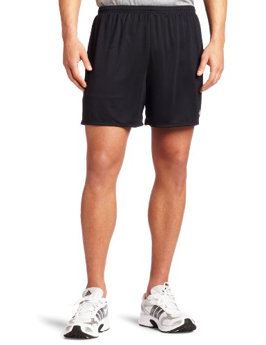 ASICS ASICS Men's Propel Short, Black, Medium