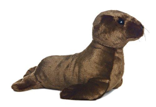 """12"""" """"Slick"""" Seal Flopsie"""