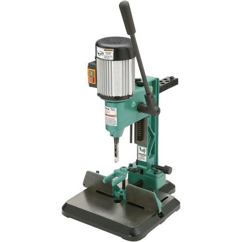 Lowest Price! Grizzly G0645 Bench-Top Mortising Machine, 0.50-HP