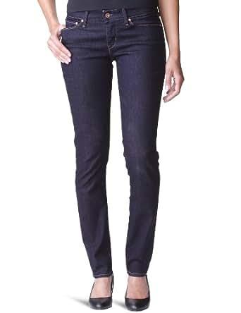 Levi's - Jeans - Skinny - Femme - Bleu (Richest Indigo) - W24/L32 (Taille fabricant: 24/32)