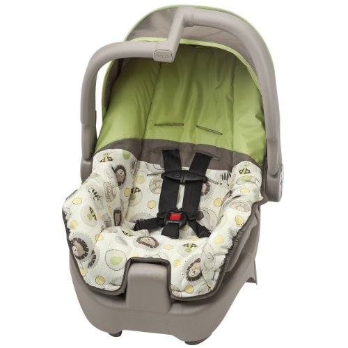 Buy Evenflo Discovery 5 Zoo Crew Infant Car Seat