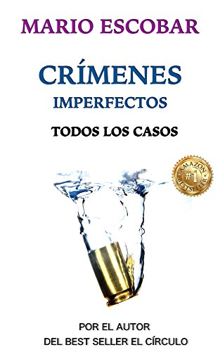 Crímenes Imperfectos (Libro Completo): Los casos de Grace Sanders