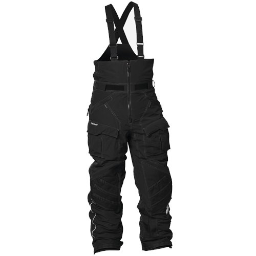 Castle x cr2 mens snowmobile bibs pants