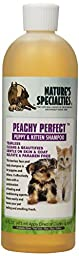 Nature\'s Specialties Tearless and Body Shampoo for Puppies and Kittens, 16-Ounce