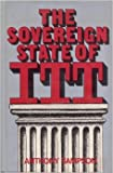 The Sovereign State of ITT (0812815378) by Sampson, Anthony