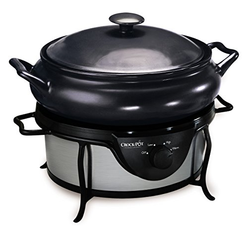 Crock-Pot-Traditioneller-Saut-Schongarer-47-L