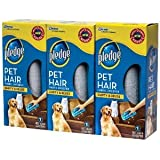 SC Johnson Pledge Fabric Sweeper for Pet Hair, 3 Count