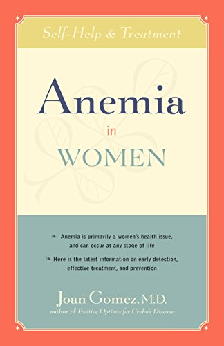 Anemia In Women: Self-Help And Treatment front-834522