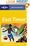 Lonely Planet East Timor Phrasebook (...