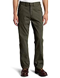 Carhartt Men\'s Washed Twill Dungaree Relaxed Fit,Dark Coffee,32 x 30