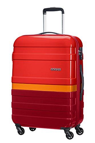 american-tourister-pasadena-koffer-575-liter-orange-rot