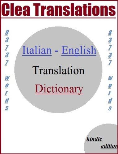 erst denken dann handeln translation english to italian