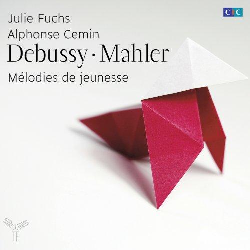 debussy-mahler-melodies-de-jeunesse