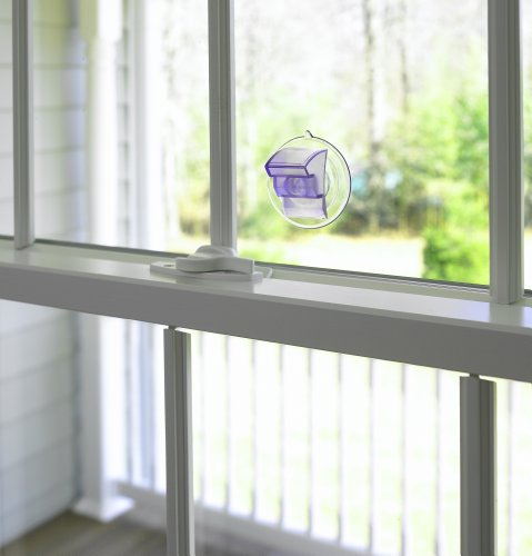 Parent Units Window Guardian Super Stopper, 2-Count - 1