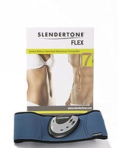 Slendertone Men's Flex Abdominal Toning System Belt