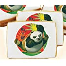 Kung Fu Panda 2 Karate Cookies One Dozen