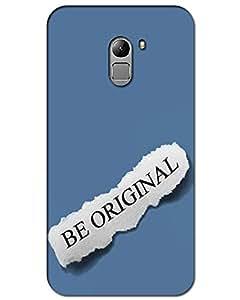 Lenovo K4 Note Printed Mobile Back Cover Case