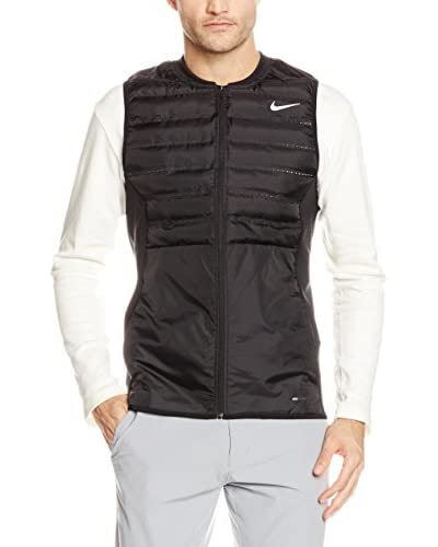 Nike Weste Aerolft schwarz