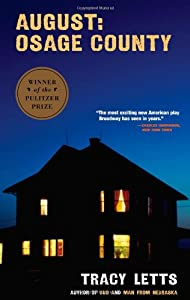 "Cover of ""August: Osage County"""