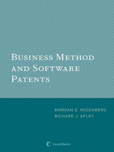 Business Method & Software Patents