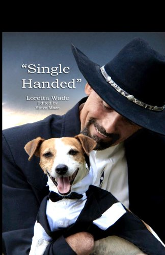 Book: Single Handed by Loretta Wade