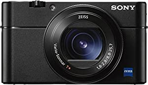 Sony Cyber-SHOT DSC-RX100 V M5 ( 21 MP,3 x Optical Zoom,3 -inch LCD )