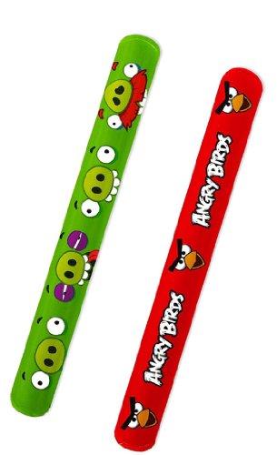 UPD INC - Angry Birds Paper Slap Bracelet - 1