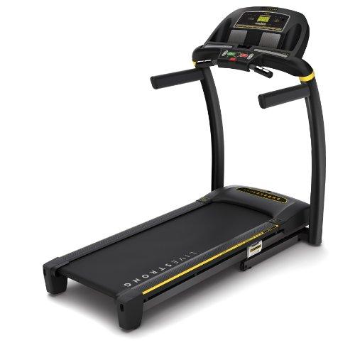Livestrong® LS8.0T Treadmill