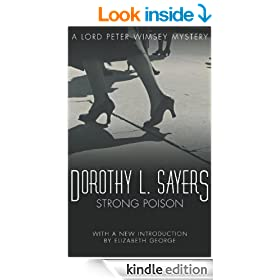 Strong Poison (A Lord Peter Wimsey Mystery)