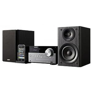 Purchase  Sony CMTMX550I Micro Hi-Fi