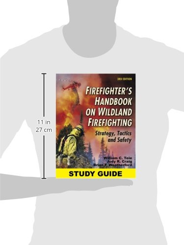 ENTRY LEVEL FIREFIGHTER EXAM STUDY GUIDE - Austin, Texas