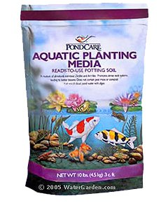 Pond Care Aquatic Plant Soil 25lb - Buy Pond Care Aquatic Plant Soil 25lb - Purchase Pond Care Aquatic Plant Soil 25lb (Pond Care, Home & Garden,Categories,Patio Lawn & Garden,Plants & Planting,Soils Fertilizers & Mulches,Soils,Potting Soils)