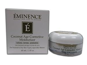 Eminence Organics Coconut Age Corrective Moisturizer 2 oz