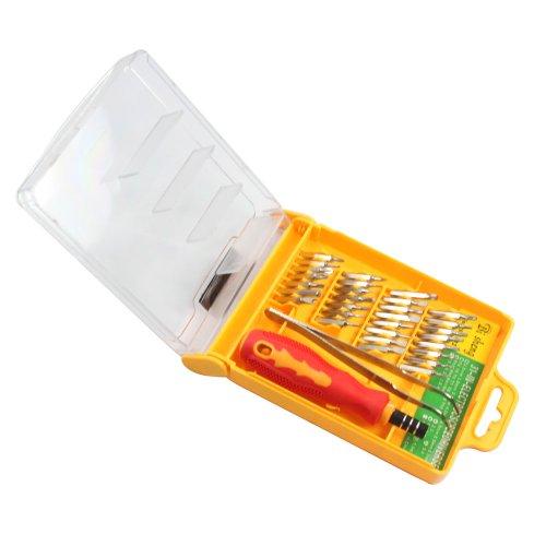 32-in-1 Screwdriver Repair Tool SET KIT PC Mobile PSP