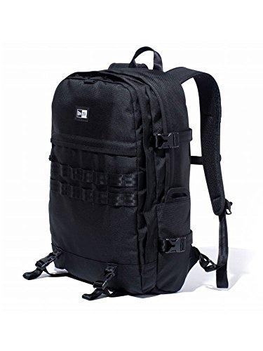 ニューエラ リュック Smart Pack 【11225692】Black