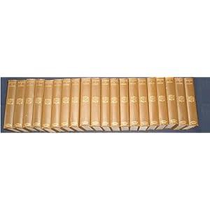 Sermons of Rev. C. H. Spurgeon of London (Memorial Library, 20 Volumes) Rev. C. H. Spurgeon